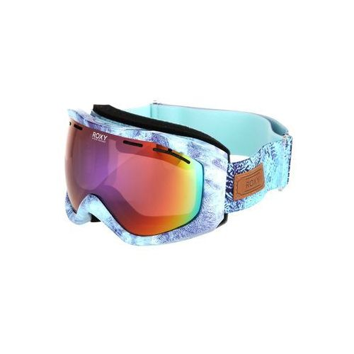 Roxy SUNSET ART Gogle narciarskie aruba blue