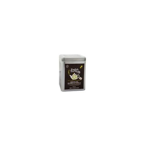 Ets chocolate rooibos & vanilla 100 g puszka marki English tea shop