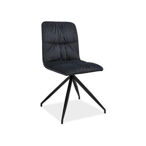 Signal Krzesło obrotowe - alex grafit - loft