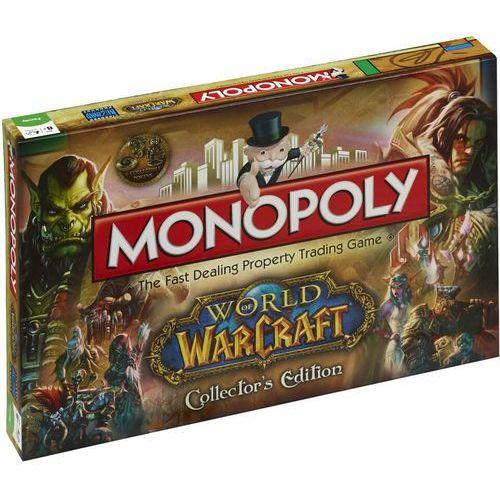 Monopoly World of Warcraft, AM_5036905019620