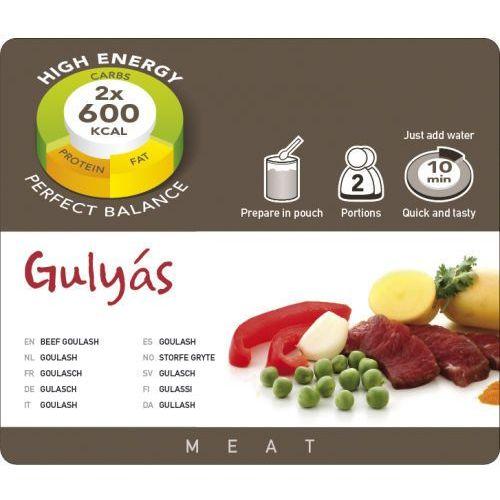 Gulasz 266g marki Adventure food