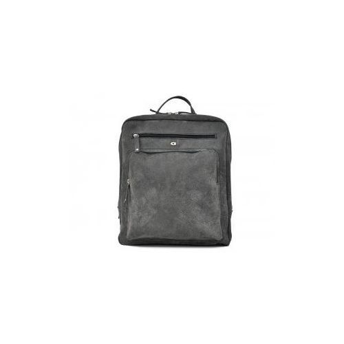 Jazzy risk 145 plecak skóra naturalna firmy na ramię z miejscem na notebook unisex marki Daag