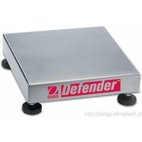 Ohaus platforma Defender W nierdzewna (150kg) - D150WL - 80251895, 80251895