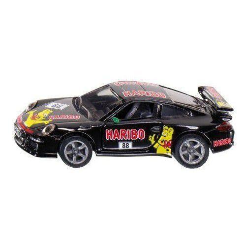 cup race porsche 911 wyprodukowany przez Siku