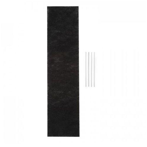 Klarstein Royal Flush 90 Filtr z węglem aktywnym mata filtracyjna 67x16,7cm (4260509686860)