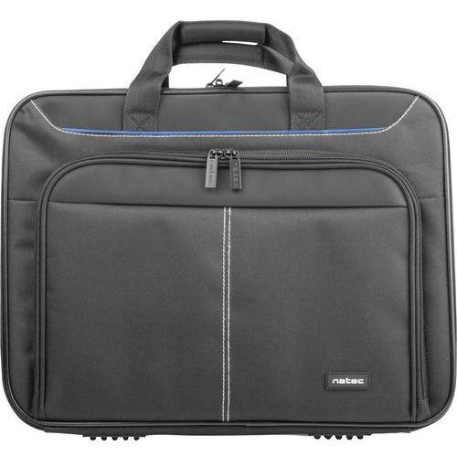 Natec torba notebook doberman 17,3'' (5901969402650)