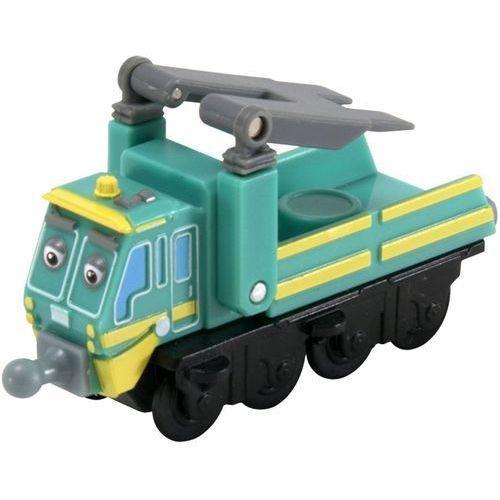 - stacyjkowo - lokomotywka kormak lc54131 marki Tomy