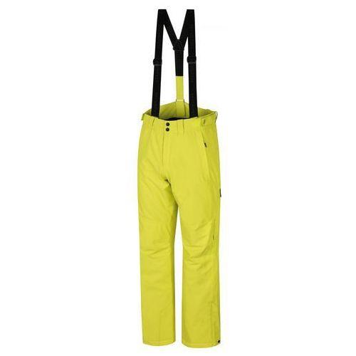 Hannah spodnie narciarskie męskie clark sulphur spring xl
