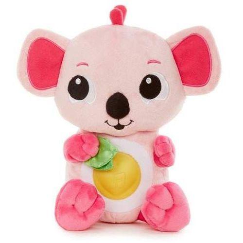 Uspokajająca Koala, różowa (0050743641602)
