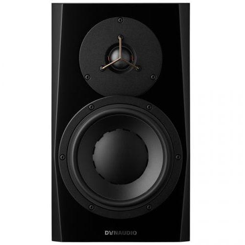 lyd 7 black monitor studyjny 7″, kolor czarny marki Dynaudio