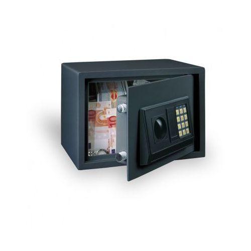 Sejf meblowy elektroniczny BT Z1, 250 x 350 x 270 mm (9006071607750)