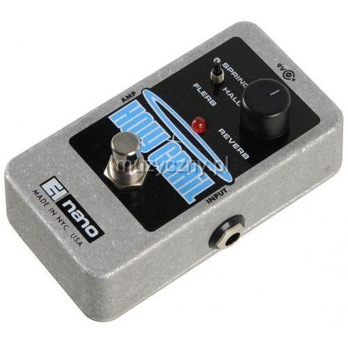 Electro harmonix  holy grail nano efekt gitarowy reverb