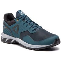 Buty Reebok - Ridgerider Trail 4.0 CN6264 Blue Hills/Shadow/Gold