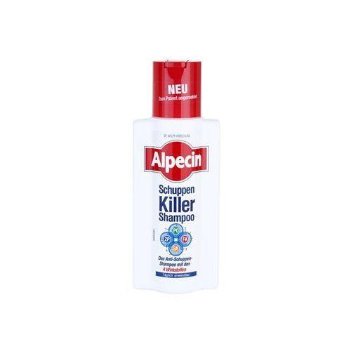 Alpecin Schuppen Killer szampon przeciwłupieżowy 250 ml