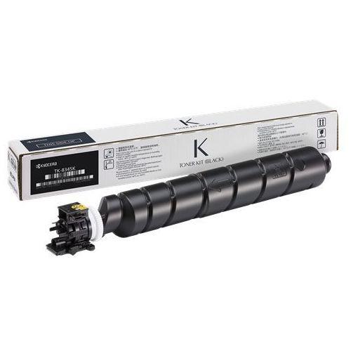 Kyocera  toner black tk-8345k, tk8345k, 1t02l70nl0