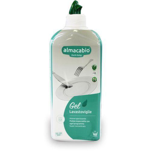 Almacabio (środki czystości) Żel do zmywarek 500 ml almacabio