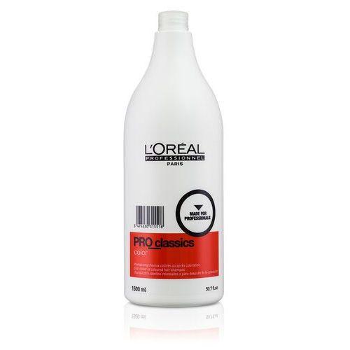 Loreal pro_classics color shampoo 1500ml (3474630315518)