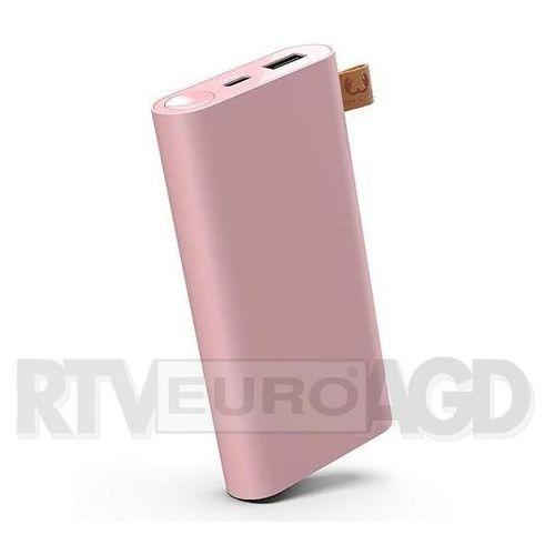 Fresh 'n rebel powerbank 12000 mah usb-c dusty pink marki Fresh n rebel