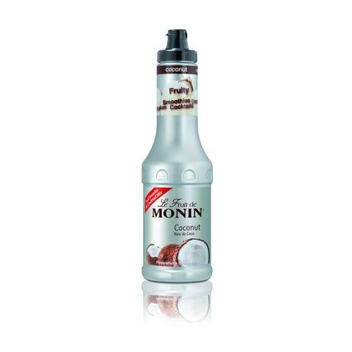 Puree owocowe Monin Coconut, kokos 1l, 3459
