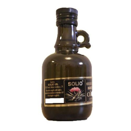 Olej z ostropestu plamistego 500ml - produkt z kategorii- Oleje, oliwy i octy