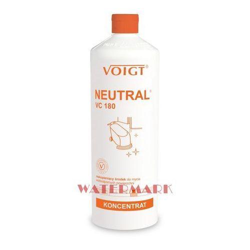 Voigt Neutral 1 l profesjonalny płyn do mycia podłogi