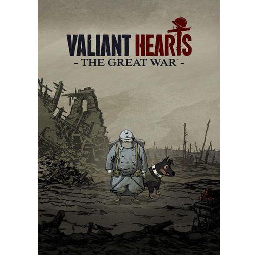 OKAZJA - Valiant Hearts The Great War (PC)