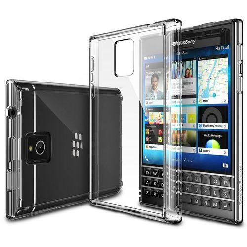 Rearth Ringke Fusion Blackberry Passport Crystal View (8809419552948)