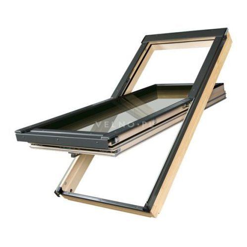 Okno dachowe Fakro FTT U6 66x118