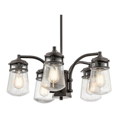 Elstead Lampa wisząca lyndon 5p kl/lyndon/5p - lighting - rabat w koszyku