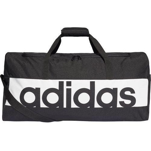 Adidas Torba Lin Per Tb L Black/Black/White L (4057289561926)