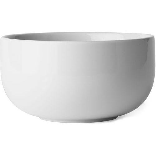 Miseczka porcelanowa new norm jasnoszara (2032940) marki Menu