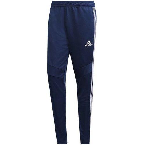 Spodnie treningowe tiro 19 training dt5177 junior marki Adidas