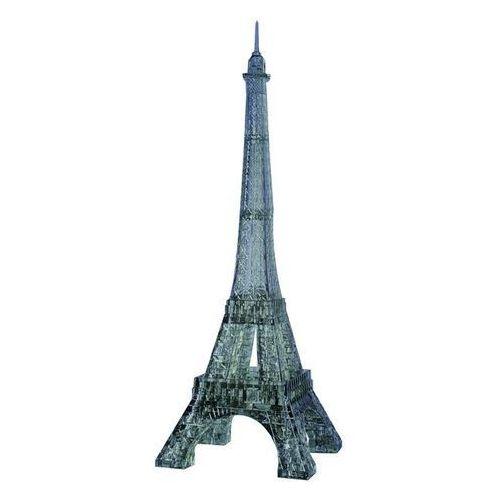 crystal, puzzle 3d wieża eiffla marki Bard