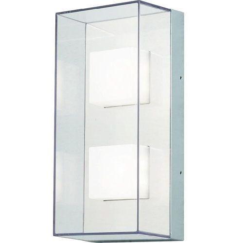 Konstsmide zewnętrzny kinkiet LED Stal nierdzewna - - Nowoczesny/Design - - Konstsmide - (7318307936315)