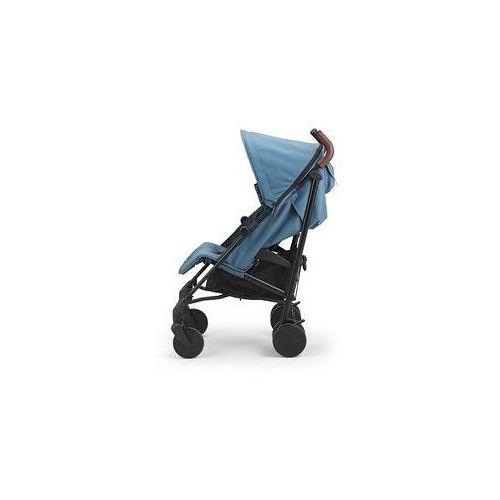 W�zek spacerowy stockholm stroller 3.0 (pretty petrol) marki Elodie details