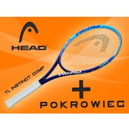 Rakieta tenisowa HEAD Ti.Instinct Comp