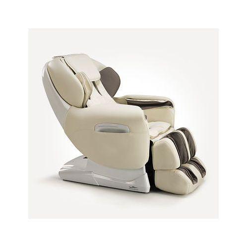 Fotel masujący esclusivo marki Massaggio