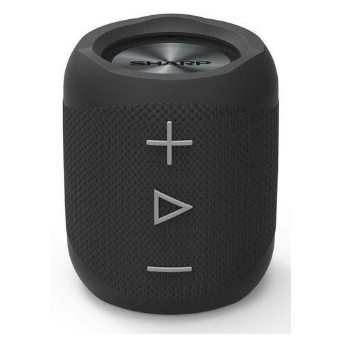 Sharp Głośnik mobilny gx-bt180 czarny + nawet 25% taniej! + zamów z dostawą jutro! + darmowy transport! (4974019103914)