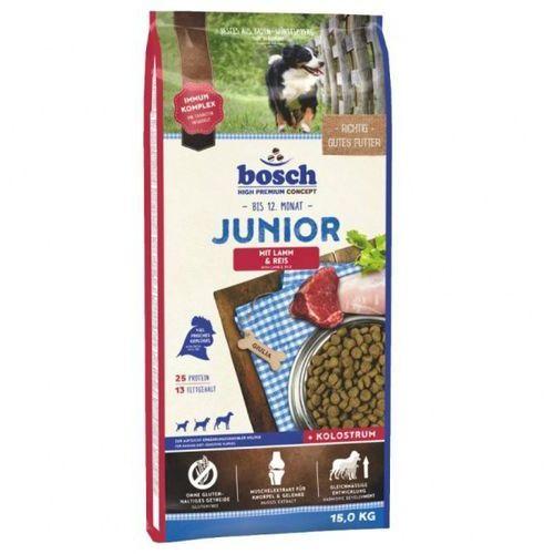 Bosch Lamb & Rice Junior 15kg
