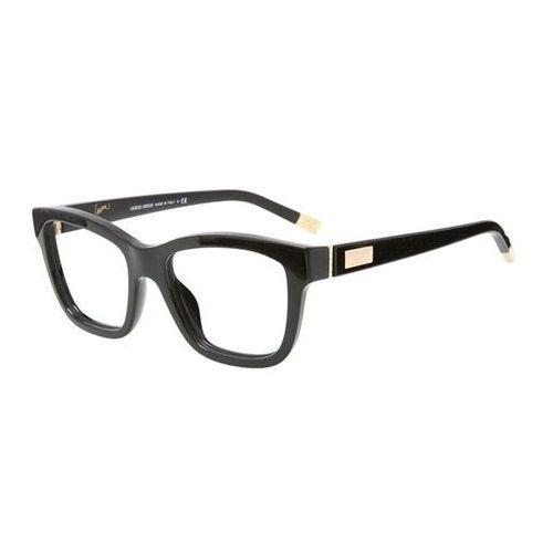 Okulary Korekcyjne Giorgio Armani AR7019K 5017
