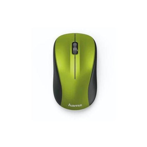 3-button mouse, mw-300, lime yellow marki Hama