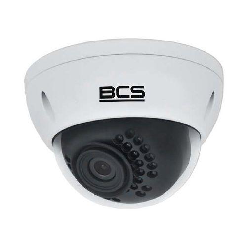 BCS-DMIP3400IR-E-III Kamera kopułkowa IP o rozdzielczości 4 Mpx, obiektyw 2.8mm BCS