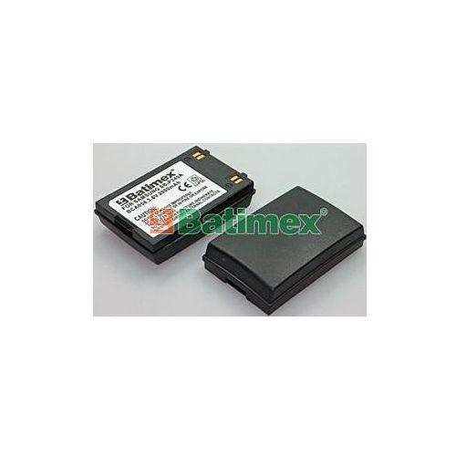 Samsung sb-p240abk 2000mah li-ion 3,8v () marki Batimex