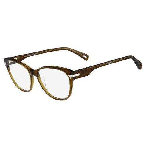 Okulary korekcyjne  g-star raw gs2627 343 marki G star raw