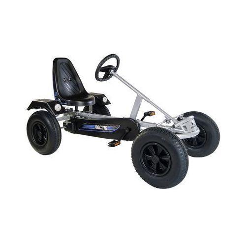 Gokart DINO CARS SPORT BF1 /srebrny/ (4038186120270)