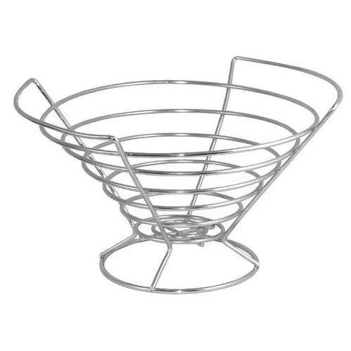 Koszyk druciany | (Ø)28x(H)16cm