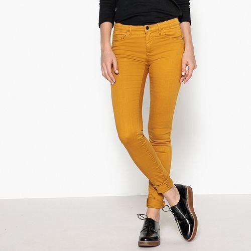 Spodnie slim długość 34, Only