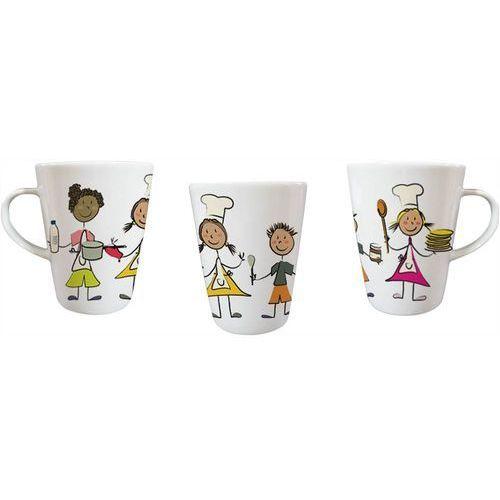 Kubek porcelanowy przedszkolny marki Stalgast