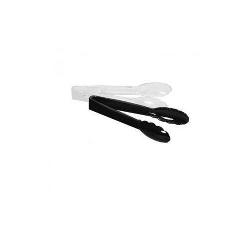Szczypce uniwersalne z poliwęglanu czarne marki Hendi