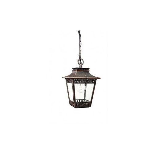 Hedge lampa grodowa wisząca 15406/86/16 philips marki Massive